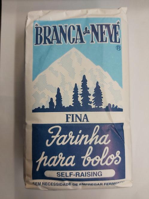Branca de Neve (Self Raising Flour 1kg)