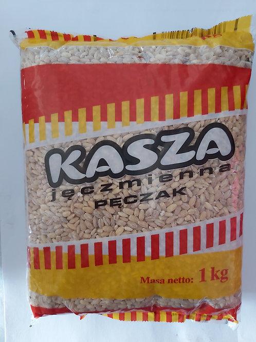 Kasza Pearl Barley Groats 1kg