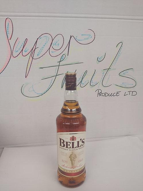 Belll's Whiskey 1Litre