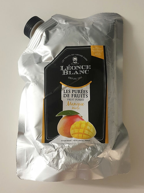 Valade Puree Mango 1kg