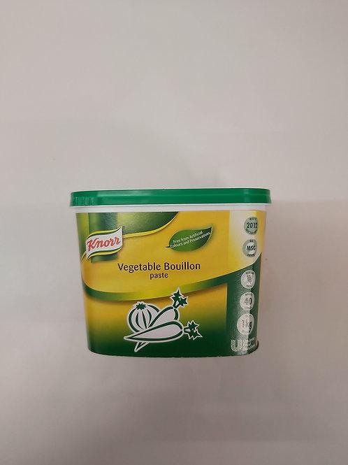 Vegetable Bouillon 1kg