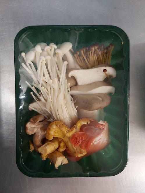 Mixed Wild Mushrooms 210g/250g