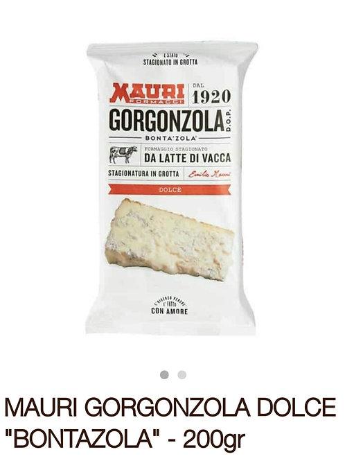 Mauri gorgonzola dolce 200g
