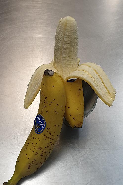 Banana bunch (very ripe)