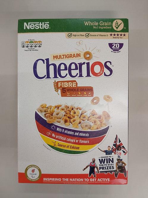 Nestle Cheerios 600g