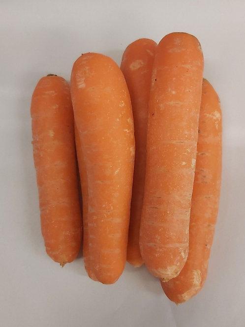 Carrot's 1 kg