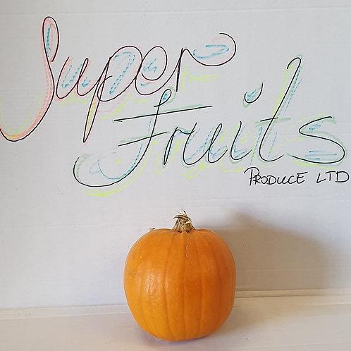 English Pumpkin each