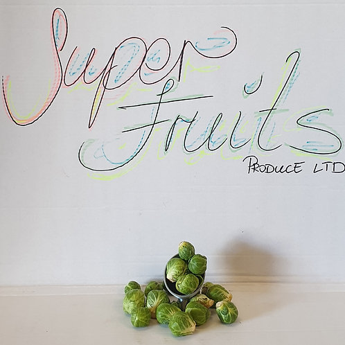 Brussels Sprouts 500g approx.