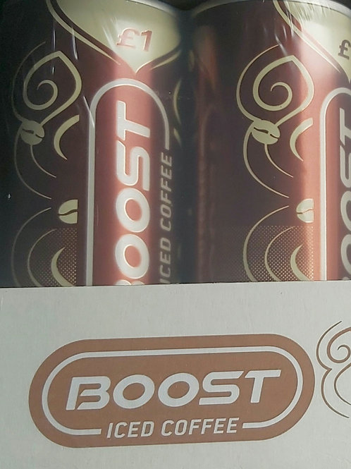 Boost Iced Coffee 1 x 250ml
