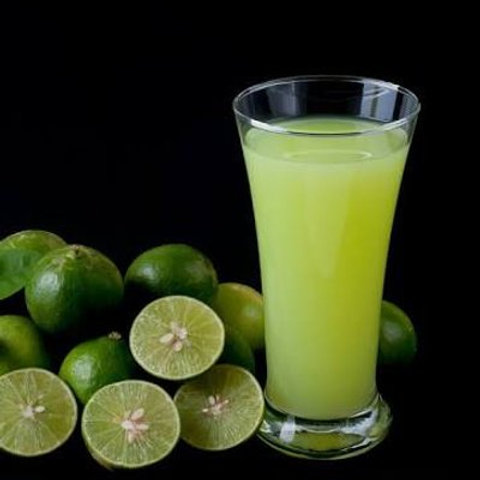 Freshly Squeezed Lime Juice 1L