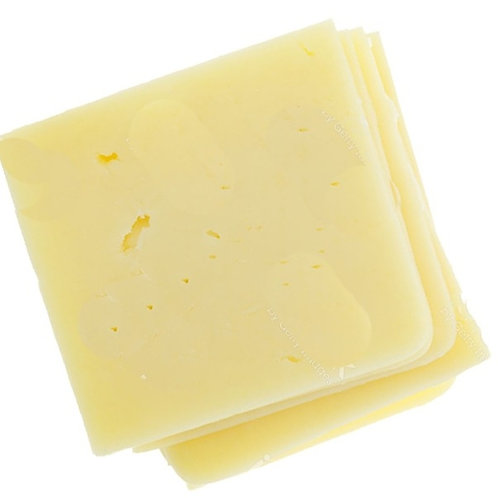 Cheddar Cheese Slices 1kg
