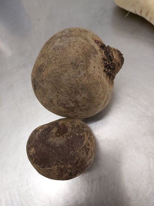 Raw beetroot 500g