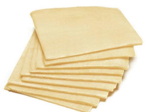 Mozzarella Slices 1 kg