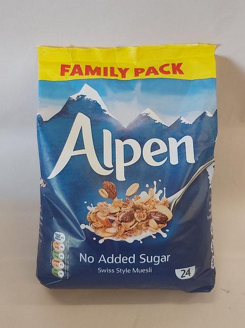 Allen swiss style Muesli 1.1kg
