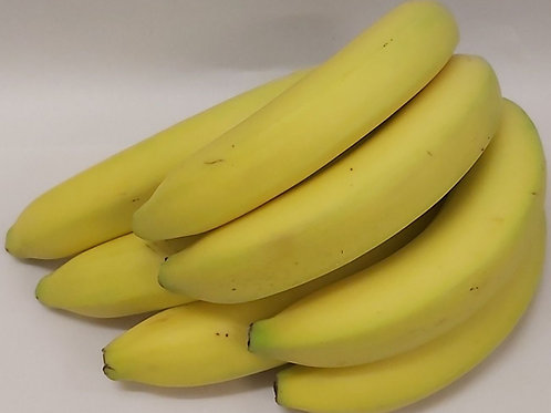 Banana bunch (1kg e)