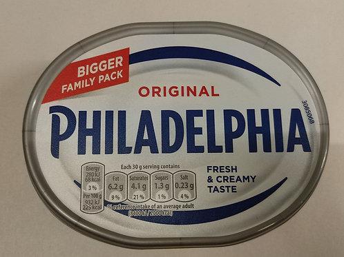 Philadelphia Original  340g