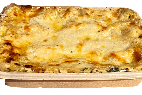 "Large Vegetables Lasagne (1kg)  ""Pre-orders Only"""