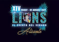 LOGO LIONS 2021