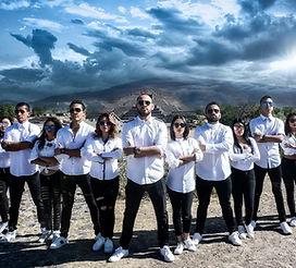 Bachata Team Madrid ( Joan Pich ) 605798