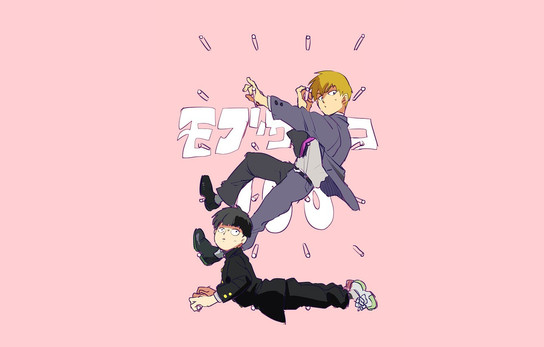 Mob-Psycho-100-Wallpapers-28-images-Dodo