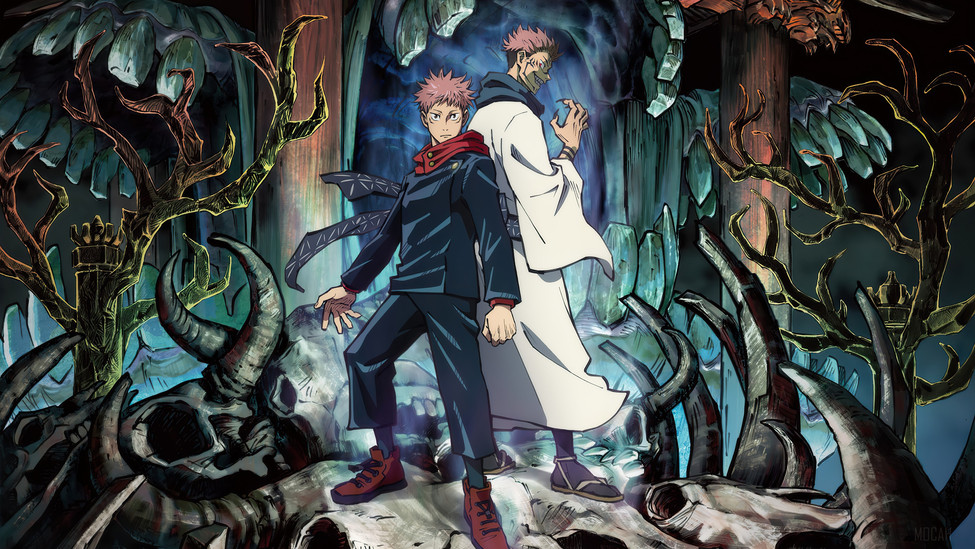 342353-Jujutsu-Kaisen-Anime-Sorcery-Figh