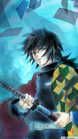 Demon-Slayer-Android-Wallpaper-Anime-Kim