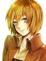 Armin Arlert HD Wallpapers - Animehud
