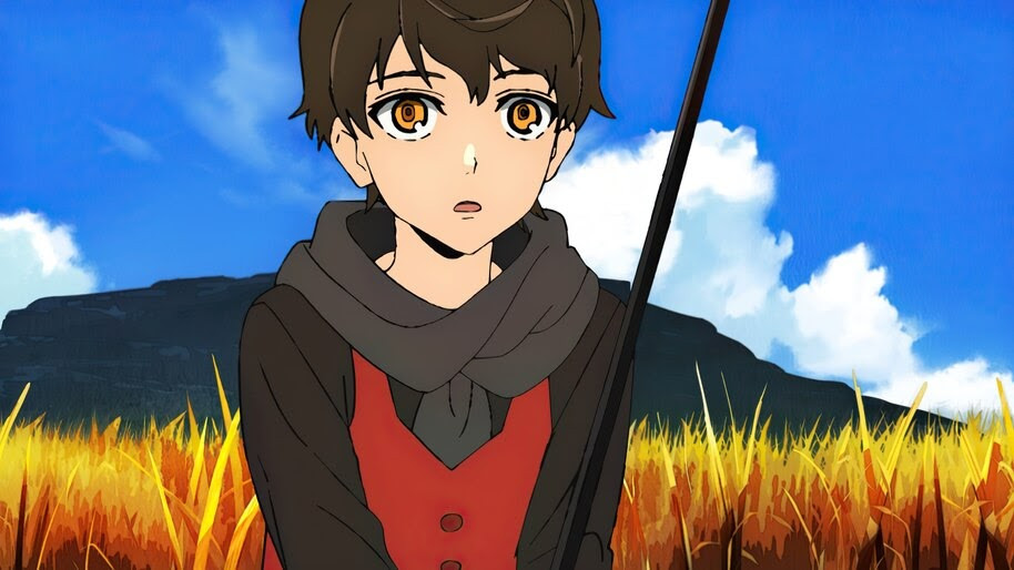 69+Tower of god HD wallpapers