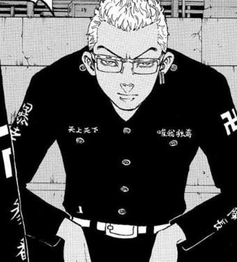 Tokyo-Revengers-Kisaski tetta