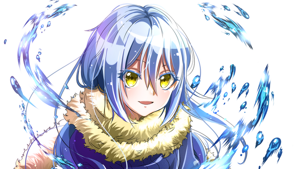 That Time I Got Reincarnated as a Slime HD Wallpapers