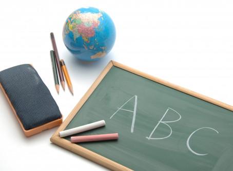 世界の子供たちに平等な教育を