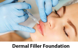 Dermal Filler Foundation