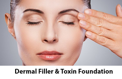 Dermal Filler & Toxin Foundation