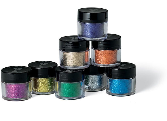 Young Nails Imagination Art Glitter - Illum 1 Collection