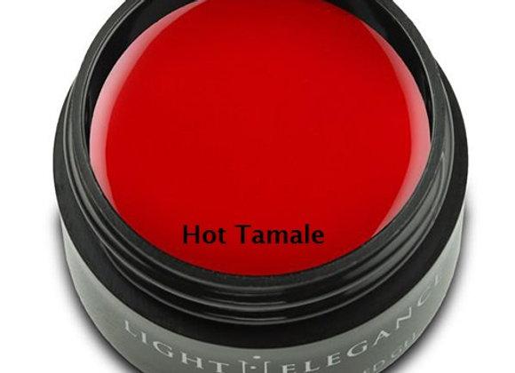 Light Elegance Colour Gel - Reds