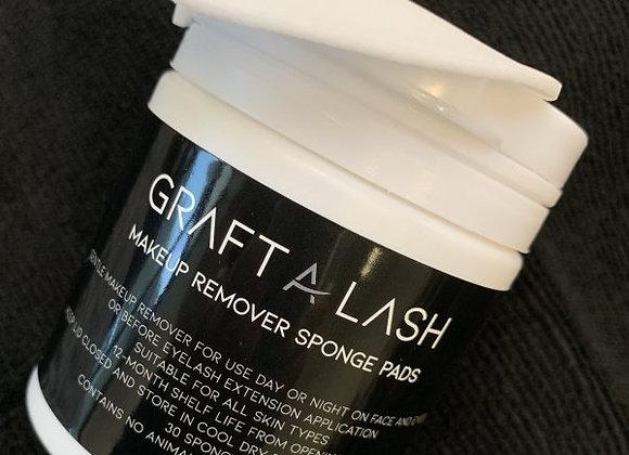 Make-up Remover Sponge Pads