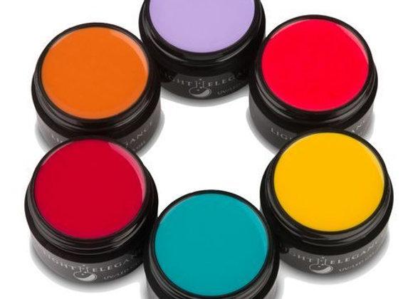 Light Elegance Colour Gel Collection - Surf City
