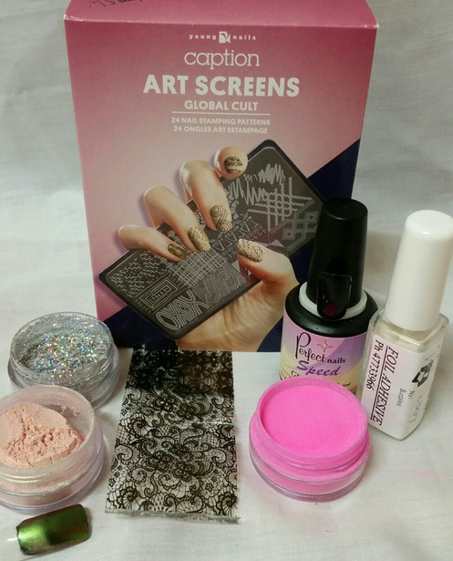 Basic Nail Art Workshop