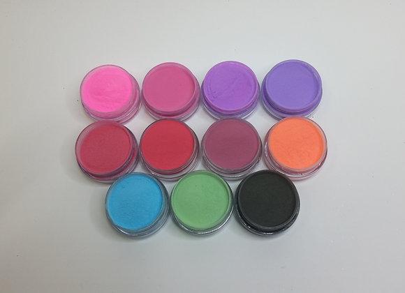 JOSS Coloured Acrylics