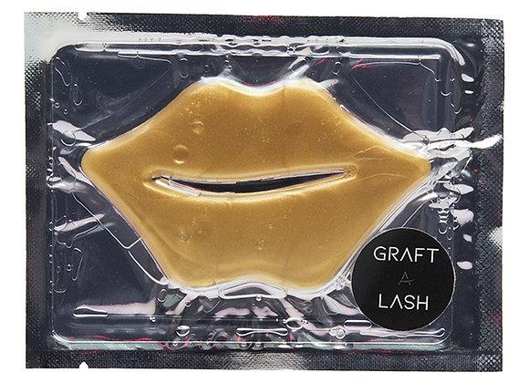 Graft-a-Lash Gold Lip Mask