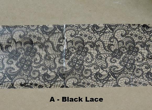Lace Foils