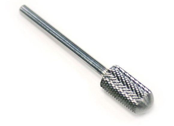 Young Nails Safety Bit