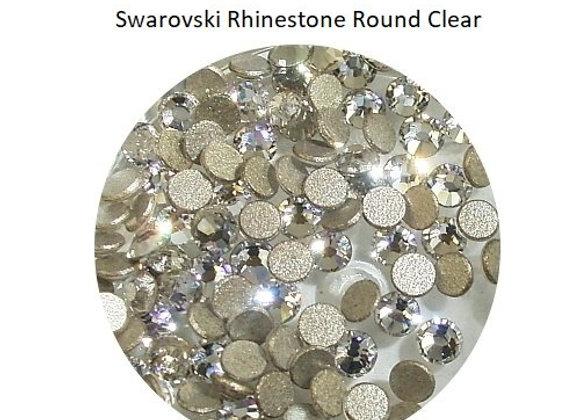 Swarovski Rhinestones Assorted