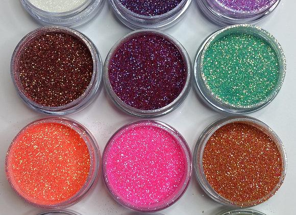 JOSS Glamour Glitter