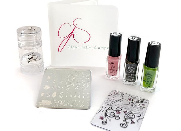 Baby Bling Junior Kit