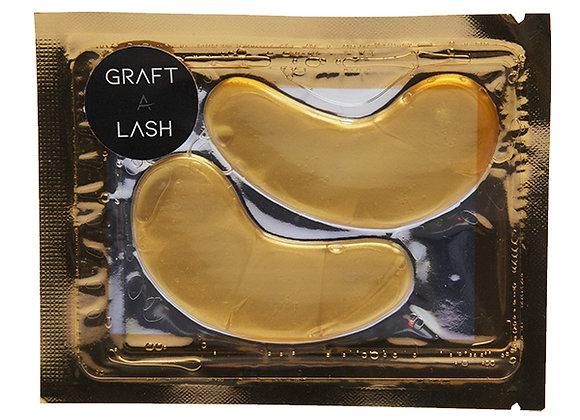 Graft-a-Lash Gold Eye Mask