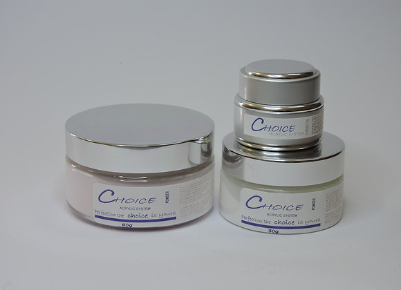 Choice Acrylic Powder