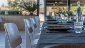 Karratha International Hotel - Long Table Lunch - Functions and Events