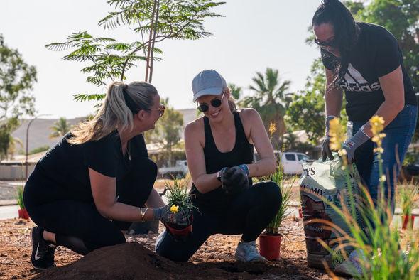 CofK - Community Planting Initiative