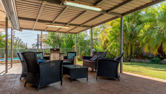 Real Estate Photography - Wickham, Pilbara Region